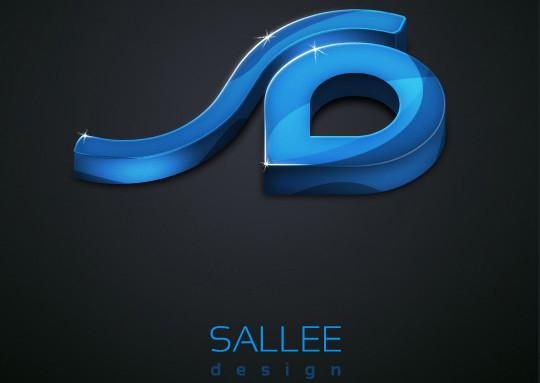 45 Creative 3D Effect In Logo Design 10