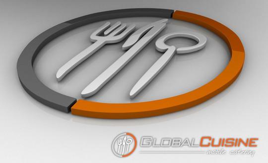 45 Creative 3D Effect In Logo Design 32