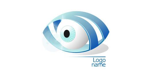 45 Creative 3D Effect In Logo Design 34