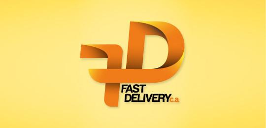 45 Creative 3D Effect In Logo Design 8