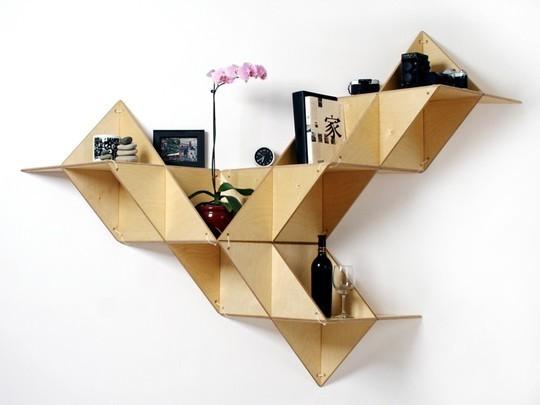 20 Most Creative And Unusual Bookshelf Designs 6