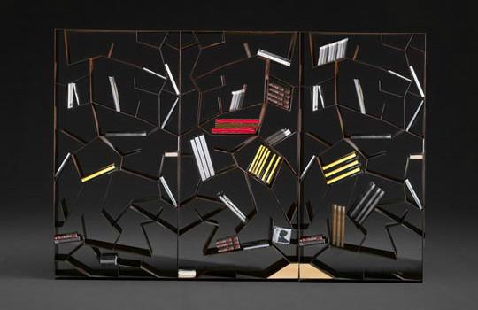 20 Most Creative And Unusual Bookshelf Designs 2