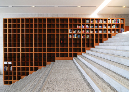 20 Most Creative And Unusual Bookshelf Designs 13
