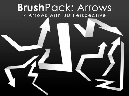 45+ Unusual And Free Adobe Photoshop Brush Sets 10
