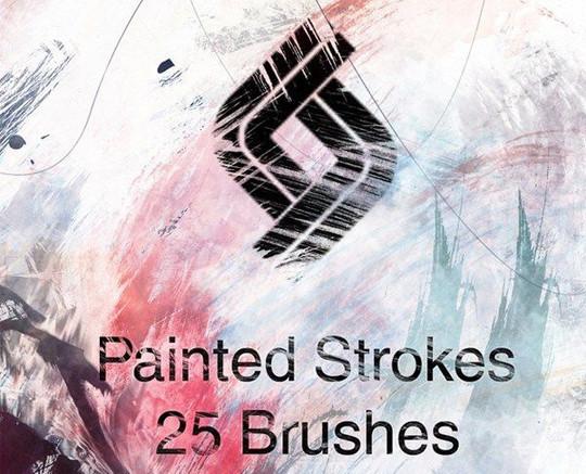 45+ Unusual And Free Adobe Photoshop Brush Sets 12