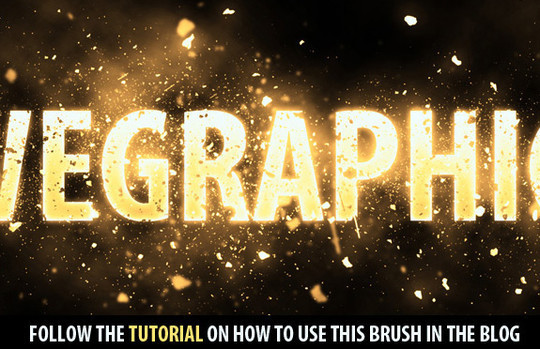 45+ Unusual And Free Adobe Photoshop Brush Sets 48