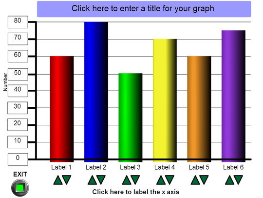 40 Amazing Yet Free Visualization Libraries: Charts, Diagrams And Flowcharts 23