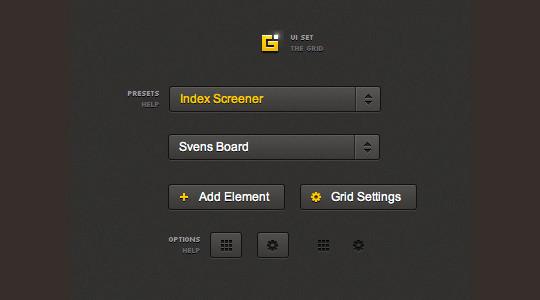 11 Useful And Free CSS UI Kits 11