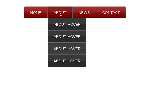 48 Free Dropdown Menu In HTML5 And CSS3 27