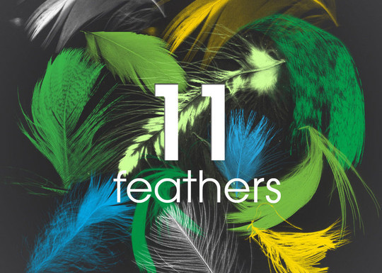 24 Free Photoshop Feather Brushes For Download 10
