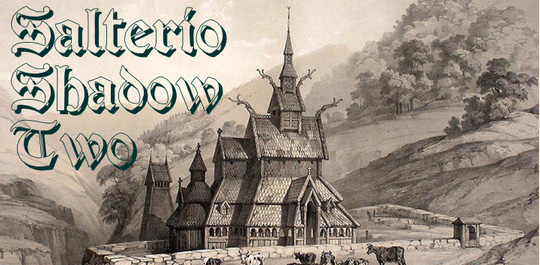 22 Free Gothic Fonts For Designers 5