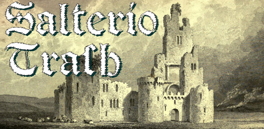 22 Free Gothic Fonts For Designers 8
