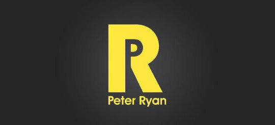 50 Clever Logo Design Using Initials 25