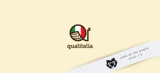 50 Clever Logo Design Using Initials 35