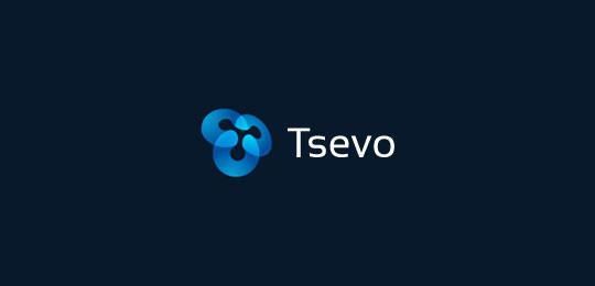 50 Clever Logo Design Using Initials 5