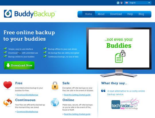 13 Excellent Free Online Storage Tools 14