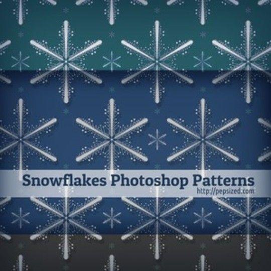 45 Unique & Free Photoshop Patterns 41