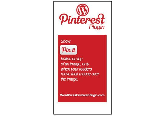 15 Cool Pinterest Plugins For WordPress 12