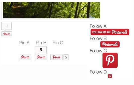 15 Cool Pinterest Plugins For WordPress 15
