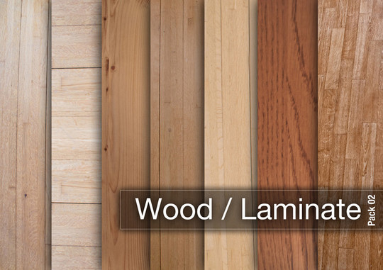19 Useful And Realistic Wood Textures 14
