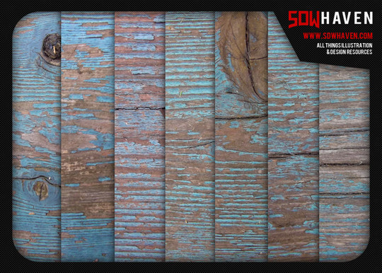 19 Useful And Realistic Wood Textures 9