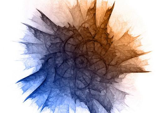 45+ Free Vibrant Fractal Photoshop Brush Packs 31