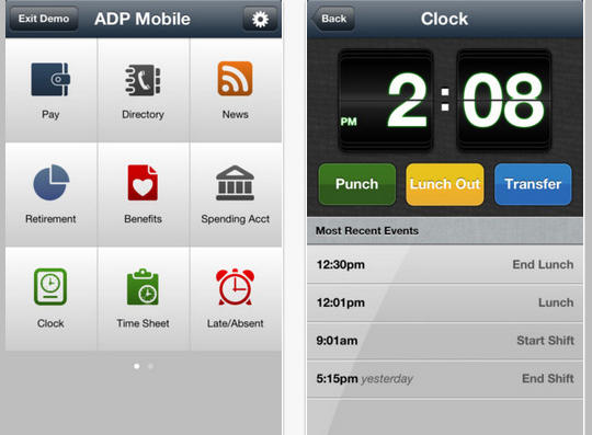 17 iPhone Apps That'll Increase Your Business Productivity 13