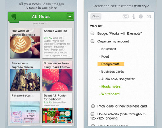 17 iPhone Apps That'll Increase Your Business Productivity 3