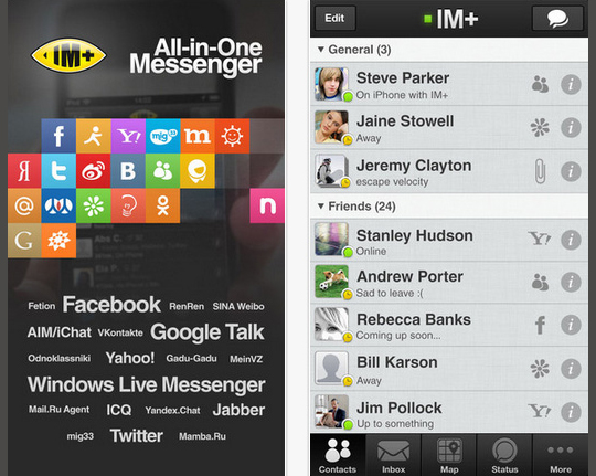 17 iPhone Apps That'll Increase Your Business Productivity 6