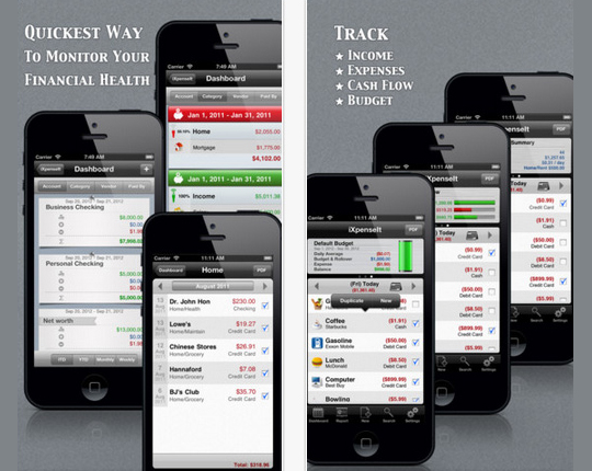 17 iPhone Apps That'll Increase Your Business Productivity 5