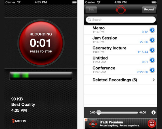 17 iPhone Apps That'll Increase Your Business Productivity 8