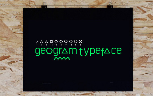 45 New High-Quality Free Fonts For Designers 41
