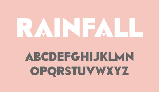 45 New High-Quality Free Fonts For Designers 15
