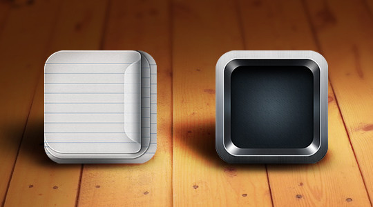45 Fresh Collection Of Free Icon Sets Available In PSD Format 2