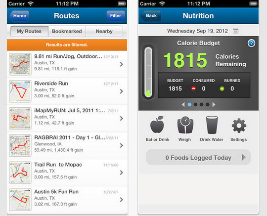 13 iPhone Apps To Keep Your Body Healthy 6