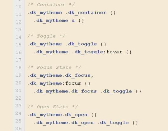 14 Useful JavaScript Libraries And Tools 13