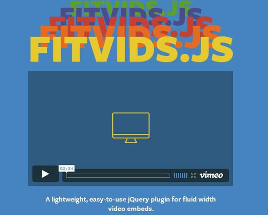 14 Useful JavaScript Libraries And Tools 6