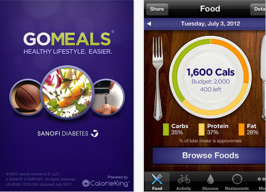 20 Free iPhone Apps To Lose Weight 10