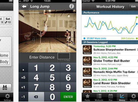20 Free iPhone Apps To Lose Weight 14