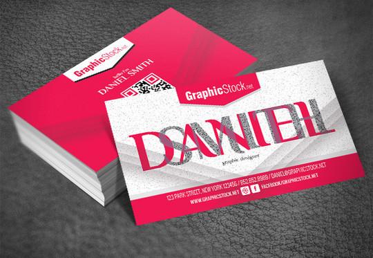 45+ Free PSD Business Card Templates 31