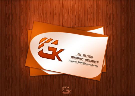 45+ Free PSD Business Card Templates 21