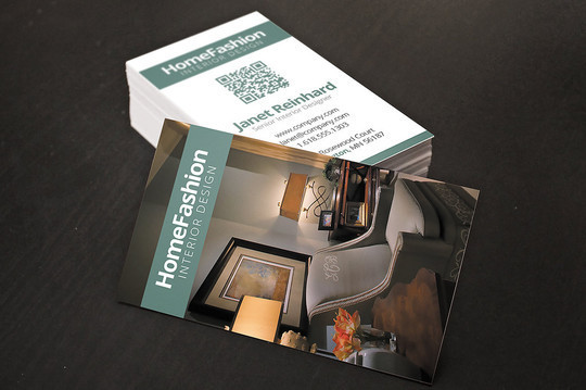 45+ Free PSD Business Card Templates 12