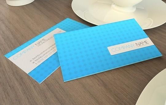 45+ Free PSD Business Card Templates 49
