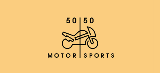45 Professional And Creative Sports Logo Designs For Inspiration 25