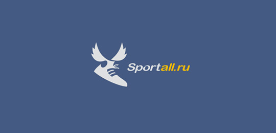 45 Professional And Creative Sports Logo Designs For Inspiration 39