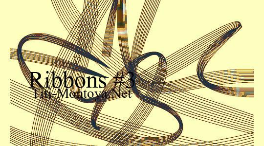 45 Awesome Swirl And Ribbon Photoshop Brushes 19