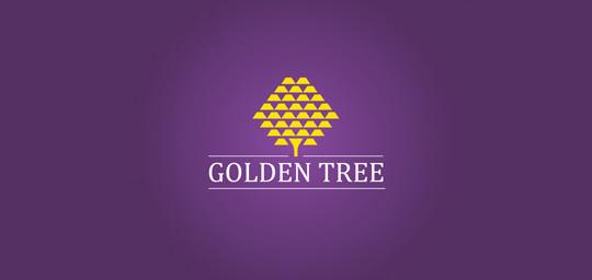 18 Beautiful Tree Inspired Logo Design 5