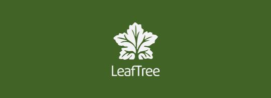 18 Beautiful Tree Inspired Logo Design 10
