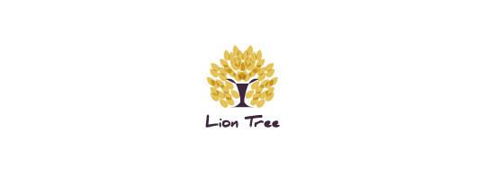 18 Beautiful Tree Inspired Logo Design 11
