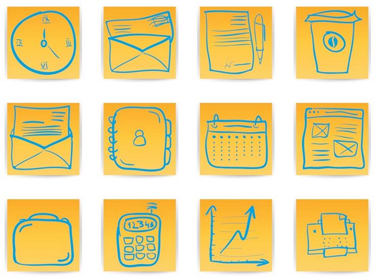 50 Free Vector Art Signs And Symbols Packs 11
